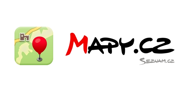 Image result for mapy.cz logo