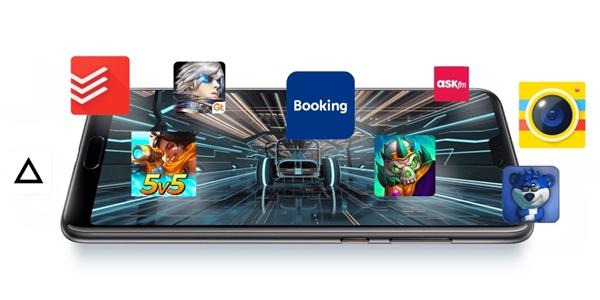 Huawei zpřehlednilo market AppGallery. Zapojuje interaktivní doporučování  aplikací – MobilMania.cz
