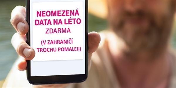 data zdarma t mobile