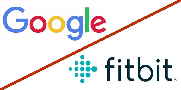 fitbit google
