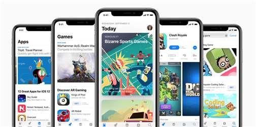 Apple App Store slaví 13 let. Vývojářům během nich vyplatil stovky miliard  dolarů – MobilMania.cz